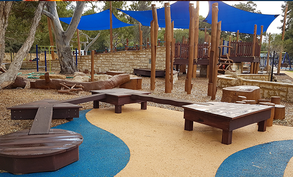 Beaton Park Playground