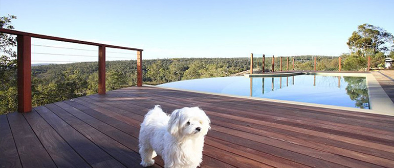 Timber Decking Prices in Perth