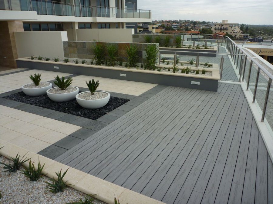 Composite Decking Perth Wa Timber Decking Professionals