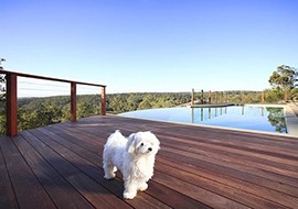 Pool & Spa Decking