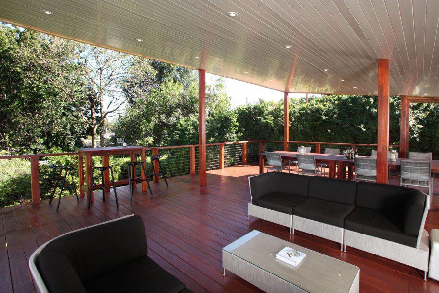 Cedar Lining in Perth