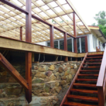 Merbau Decking Perth