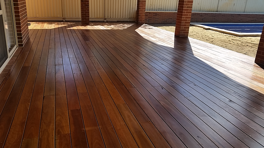 How To Build A Deck For A Pool
