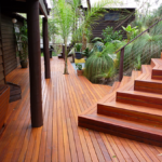 Timber Stairs in Perth