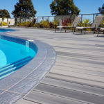 Ceresa Apartments Decking