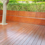 Merbau Hardwood Decking