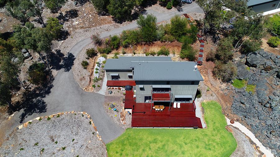 Merbau Decking Perth Hills