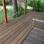 Ironbark Park Deck