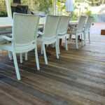 Ironbark Decking Perth