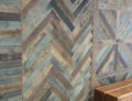 Reclaimed & Recycled Timber