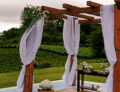 Winery Decking & Pergolas