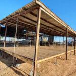 Fenwick Farm Upgrade