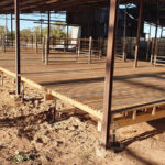 Farm Ironbark Decking