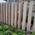 Ironbark Fence